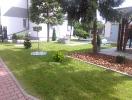 Ogród Borowa Wieś