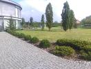Ogród Mikołów-Paniówki